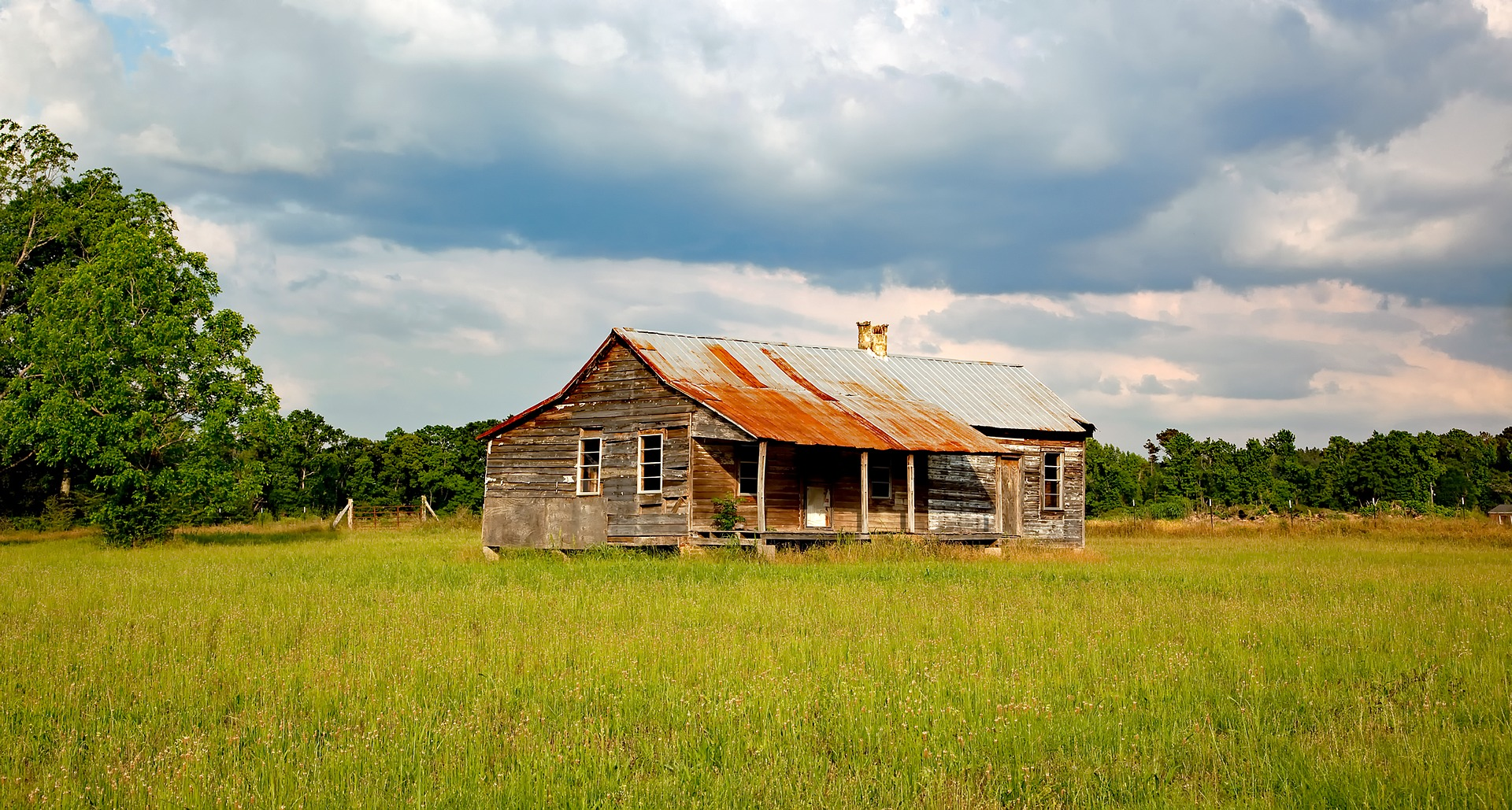 Heirs property in the south compasslive for Building a house with usda loan