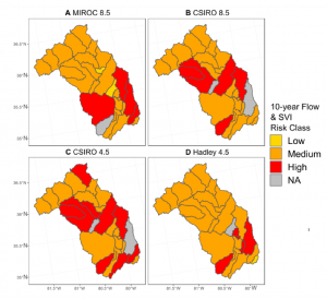 svi-and-streamflow-risk-by-climate-model