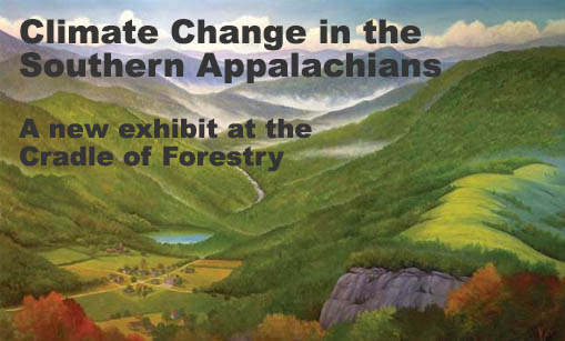 Climate Change in the Southern Appalachians