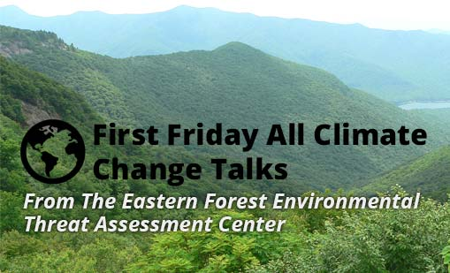 First Friday All Climate Change Talks