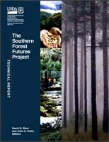 Forest Futures Technical Report