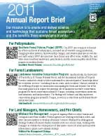 2011 Annual Report Brief