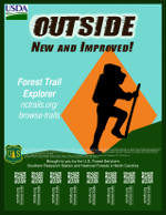 FIA Trail App Flyer #1