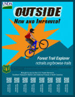 FIA Trail App Flyer #2