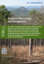 Southern Pine Ecology and Management (RWU-4159)