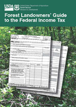 Forest Landowners' Guide to the Federal Income Tax