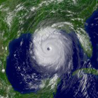 Initial Estimates of Hurricane Katrina's Impacts on Mississippi Gulf Coast Forest Resources